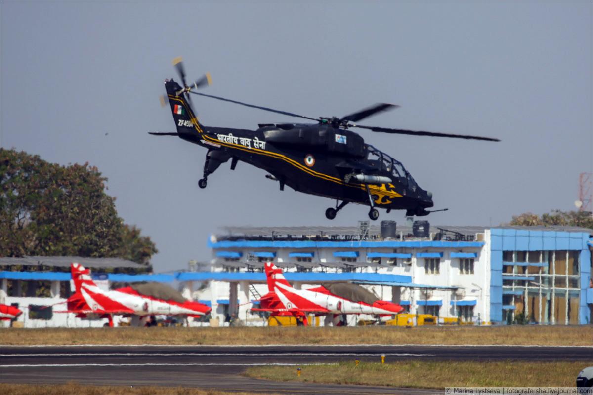 Aero India Day 2-3_16