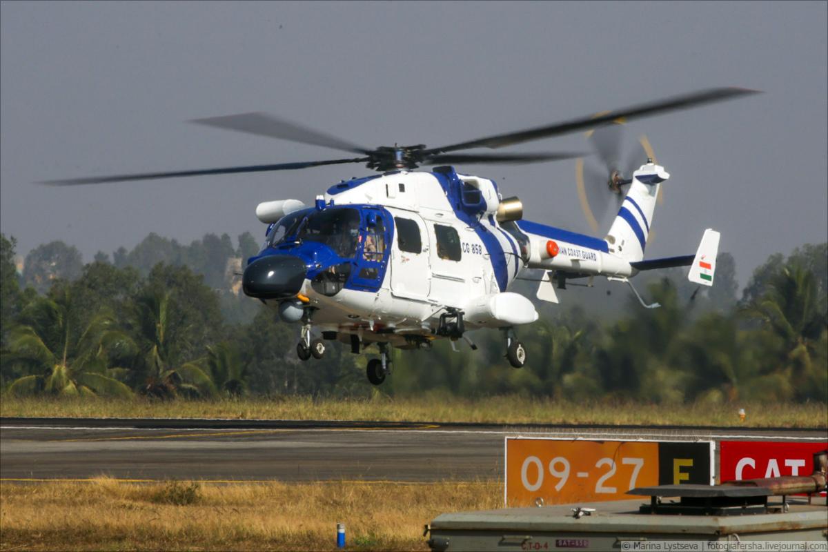 Aero India Day 2-3_17