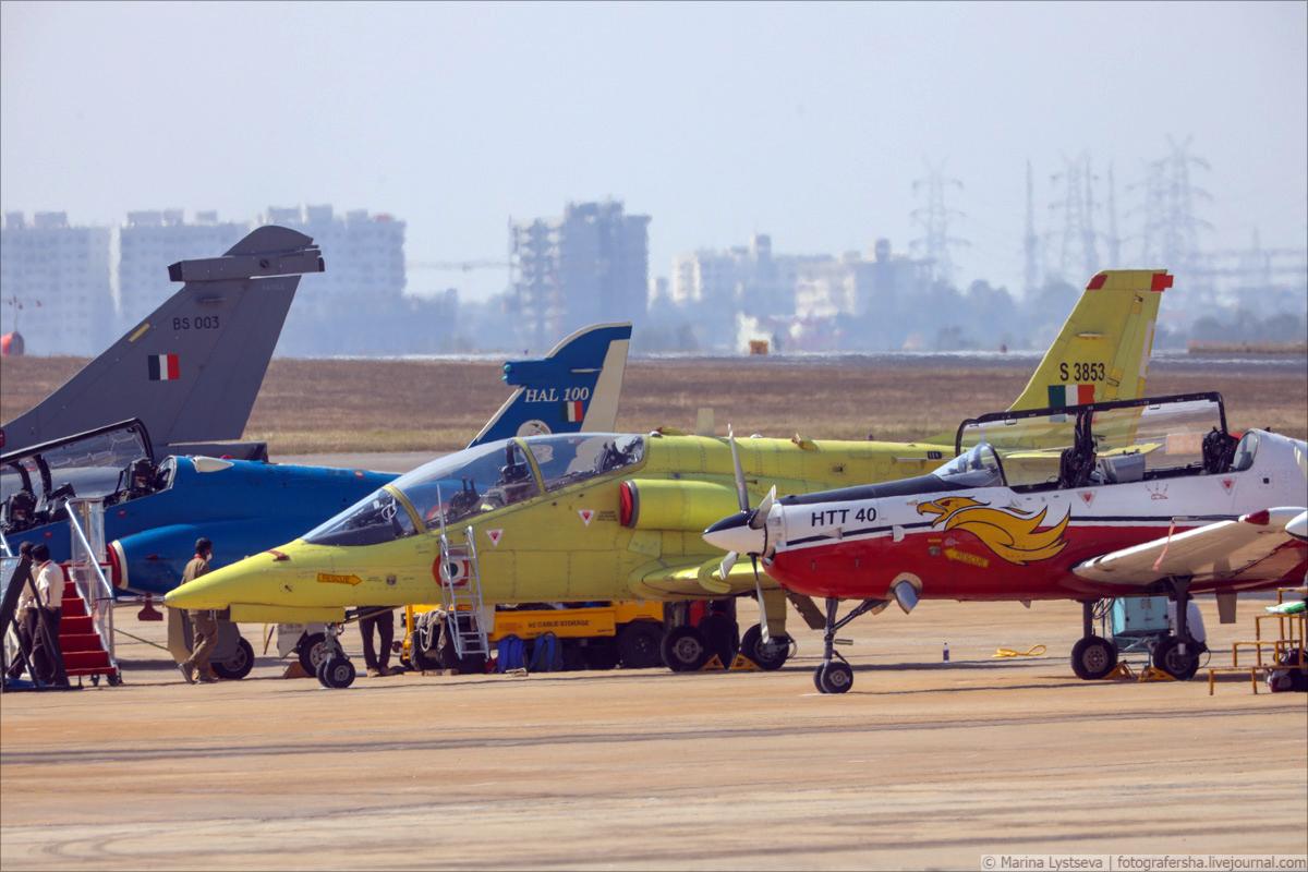Aero India Day 2-3_18