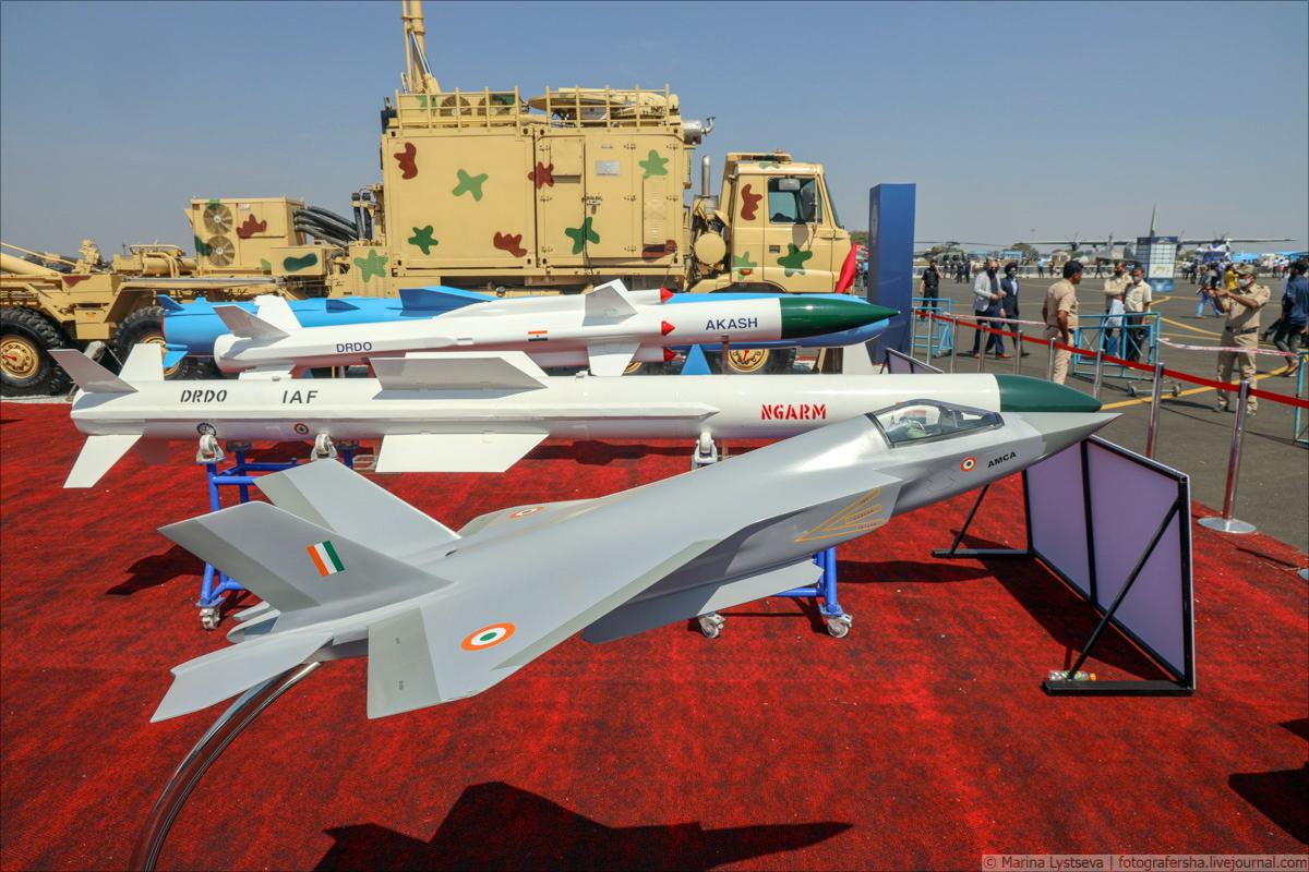 Aero India Day 2-3_20
