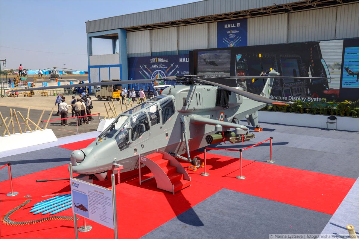 Aero India Day 2-3_23