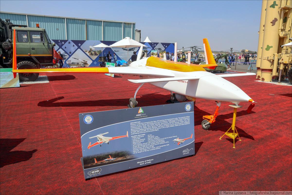Aero India Day 2-3_24