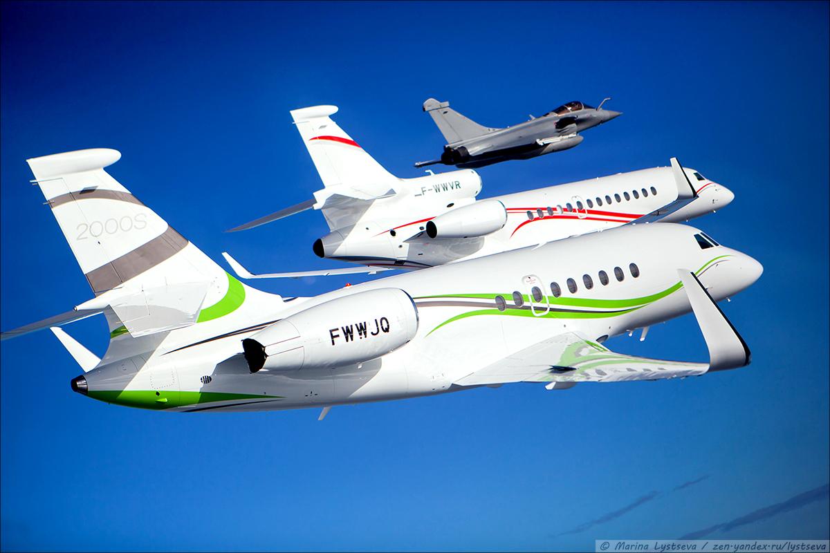 Air to Air Dassault 29