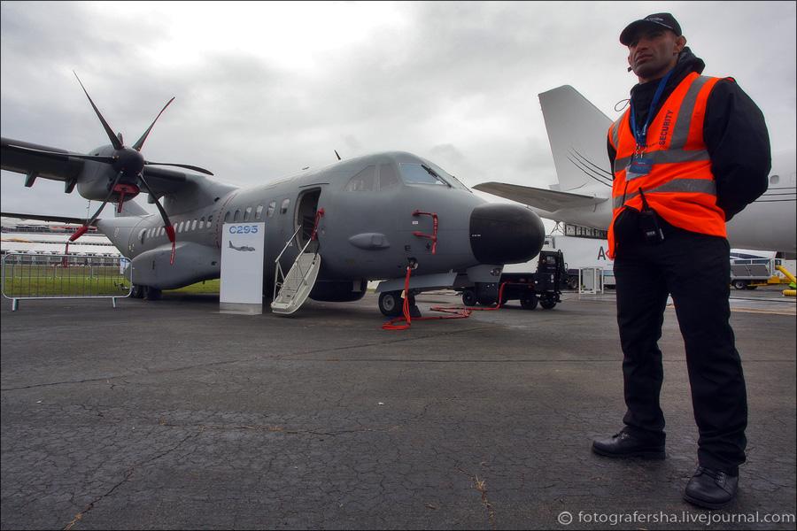 IMG_2778 C295 Airbus