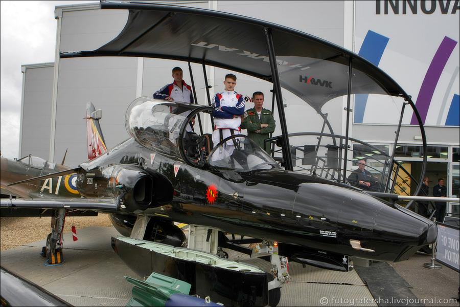 LYSM7076 Hawk