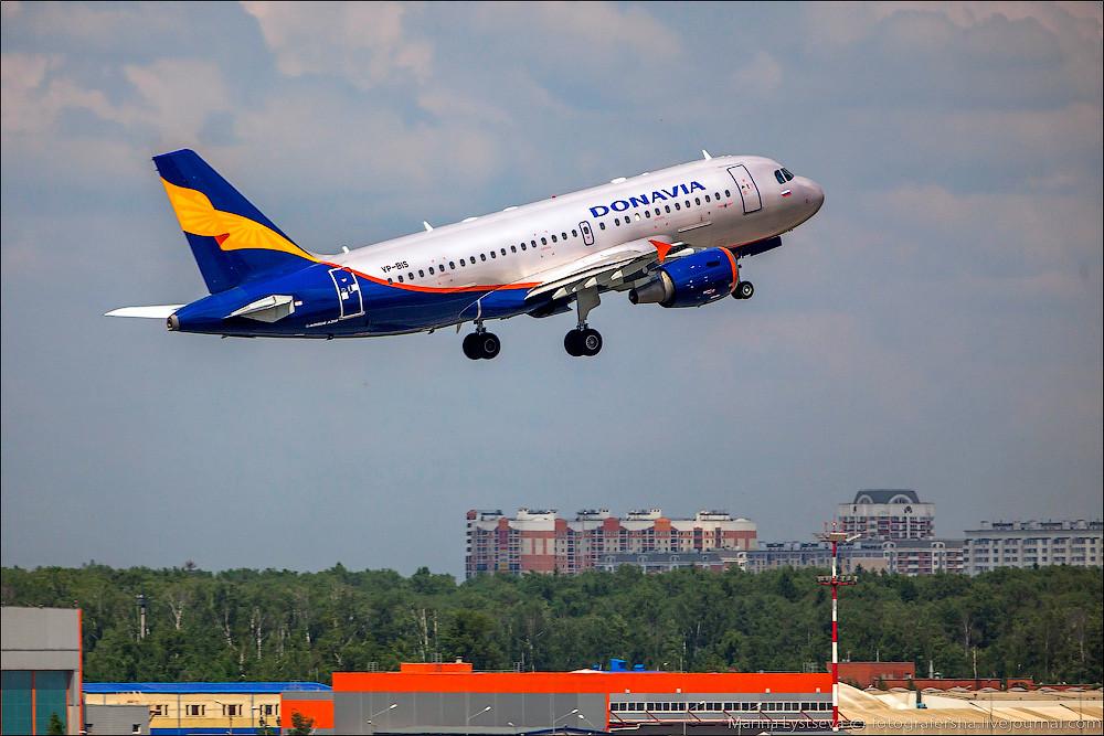 Немного воскресного SVO. самолет,авиация,боинг,облака,небо,споттинг,svo,Шереметьево,ssj100,falcon,airbus,a-320,Б-747...