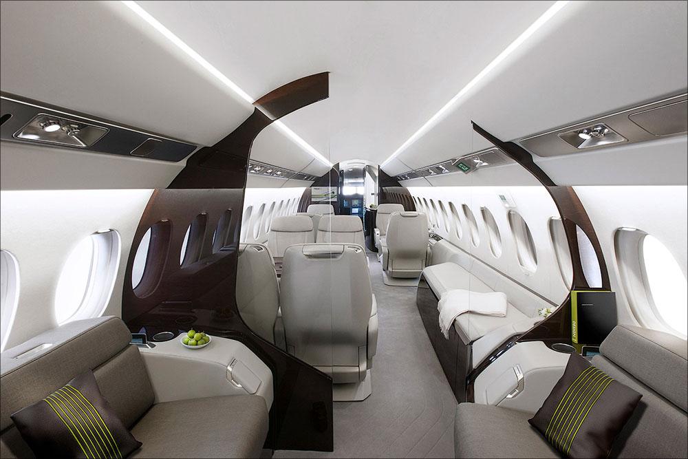 Falcon5X