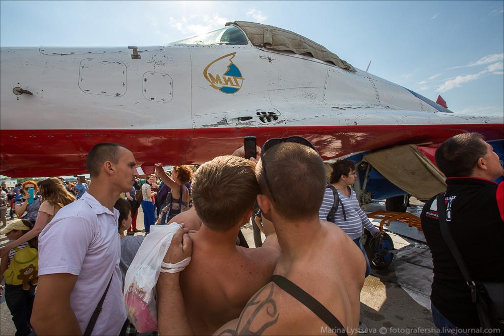 """Escuadrilla acrobatica """"Caballeros Rusos"""" 2162610_original"""