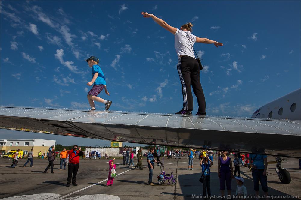 """Escuadrilla acrobatica """"Caballeros Rusos"""" 2163320_original"""