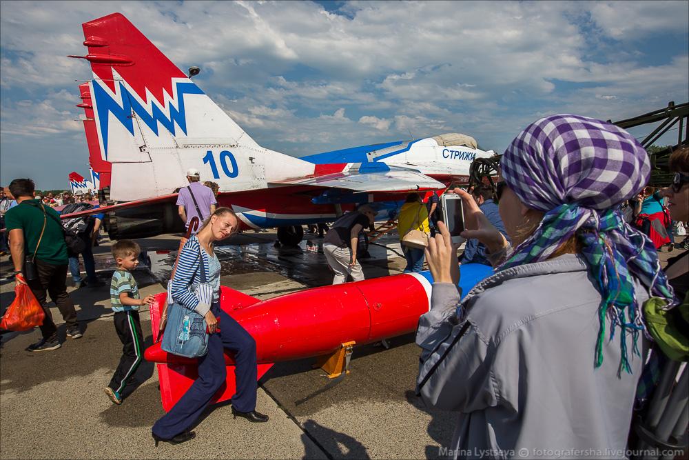 """Escuadrilla acrobatica """"Caballeros Rusos"""" 2165622_original"""