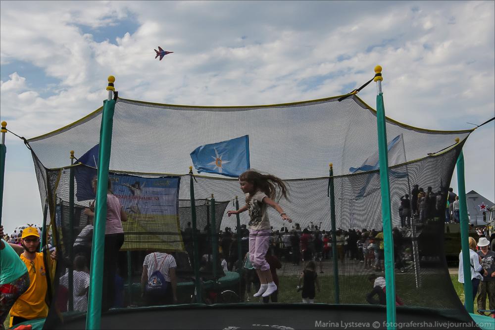 """Escuadrilla acrobatica """"Caballeros Rusos"""" 2167612_original"""