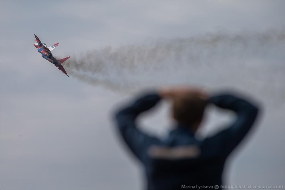 """Escuadrilla acrobatica """"Caballeros Rusos"""" 2168689_original"""