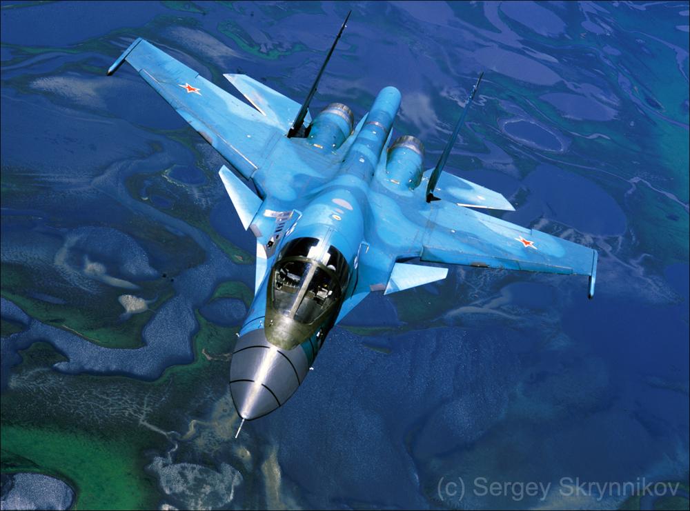 Su-34 27
