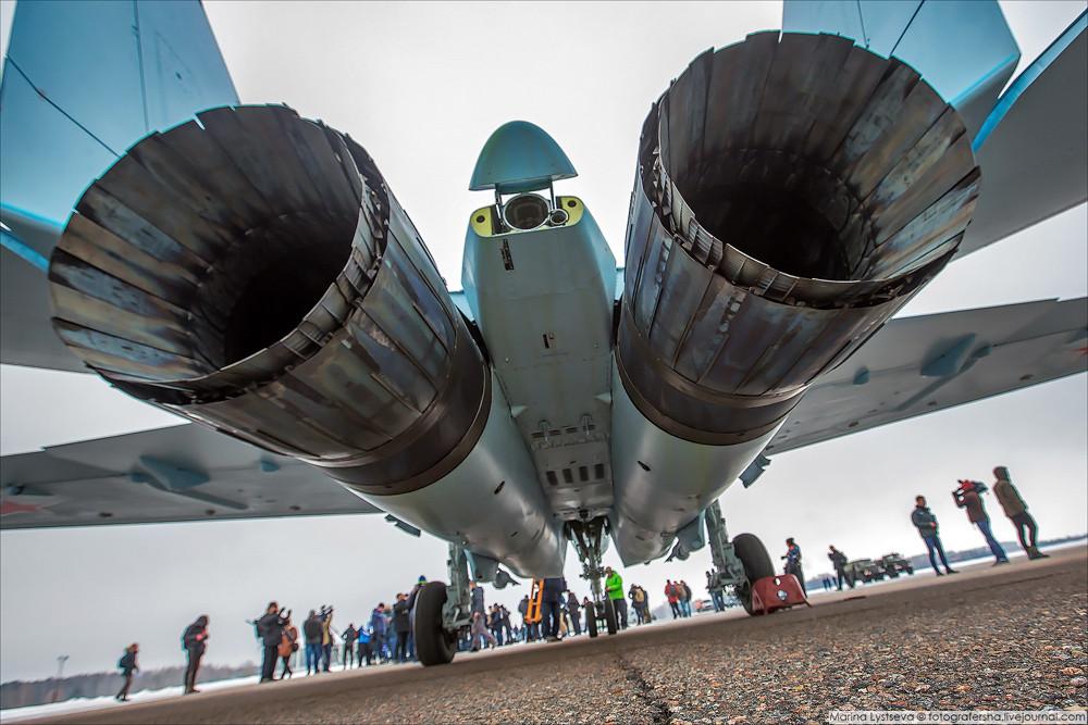 Завершены заводские испытания МиГ-35