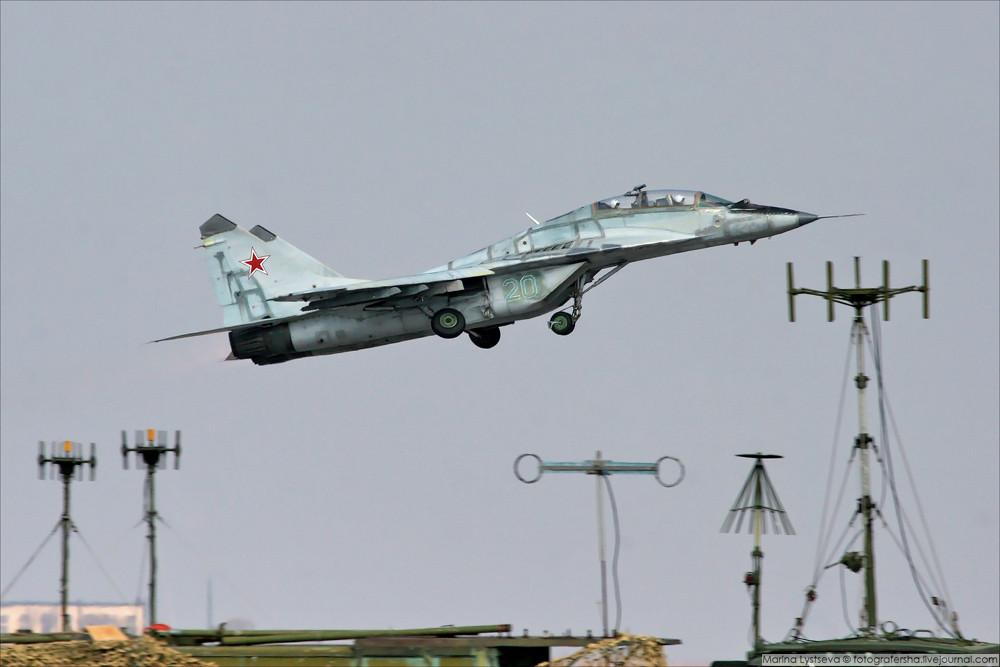 MiG-29 20 016