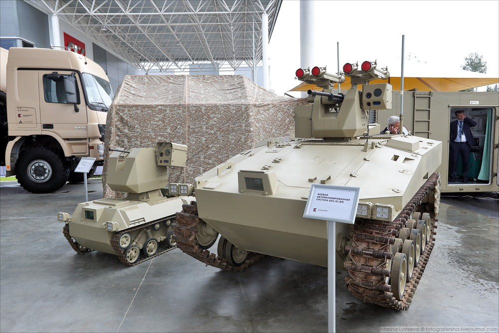 Russian Army Robots - Page 14 3259104_1000