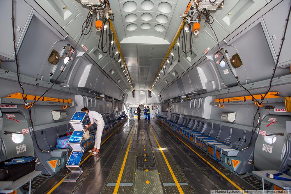 Украинская составляющая на Dubai AirShow-2017 An70_24