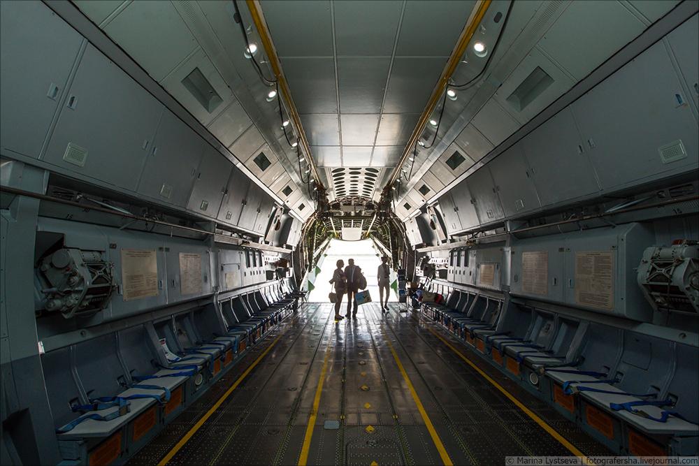 Украинская составляющая на Dubai AirShow-2017 An70_33