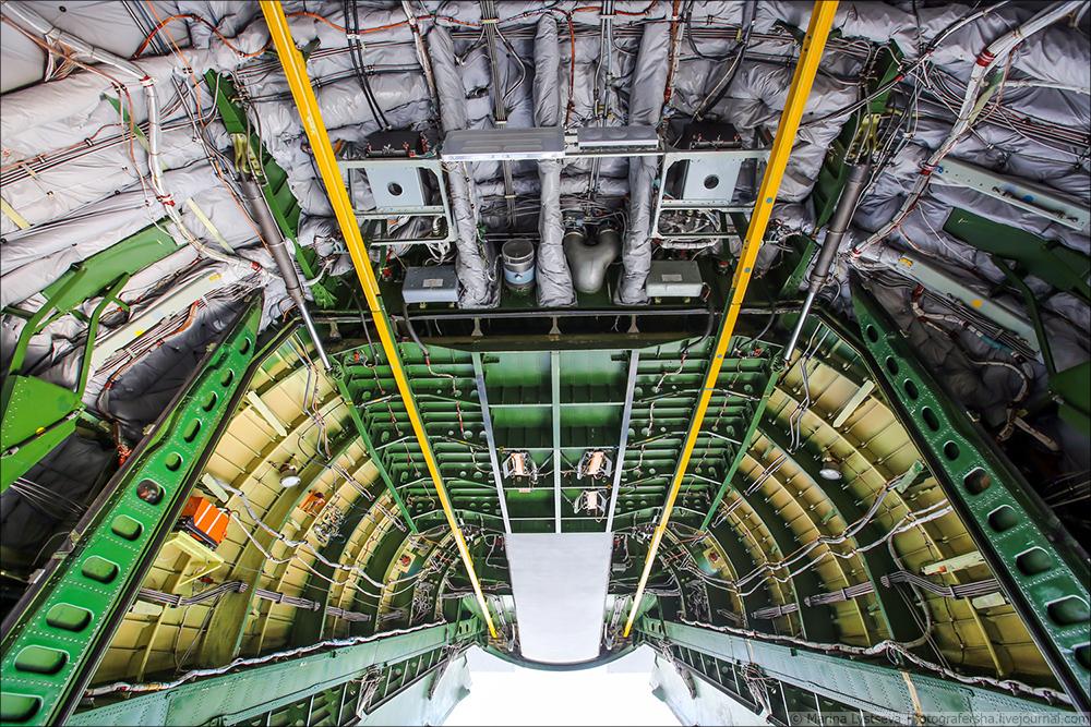 Украинская составляющая на Dubai AirShow-2017 An70_40