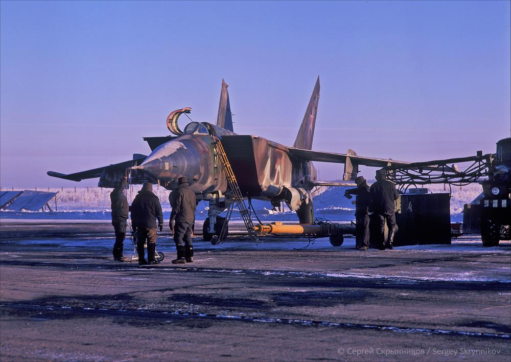MiG-25 038