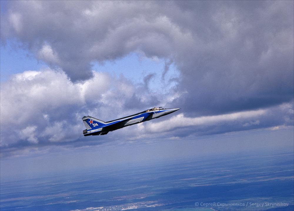 MiG-31 004