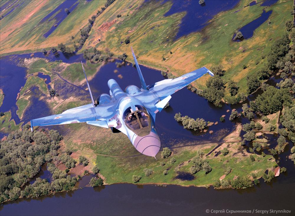 Su-34 31