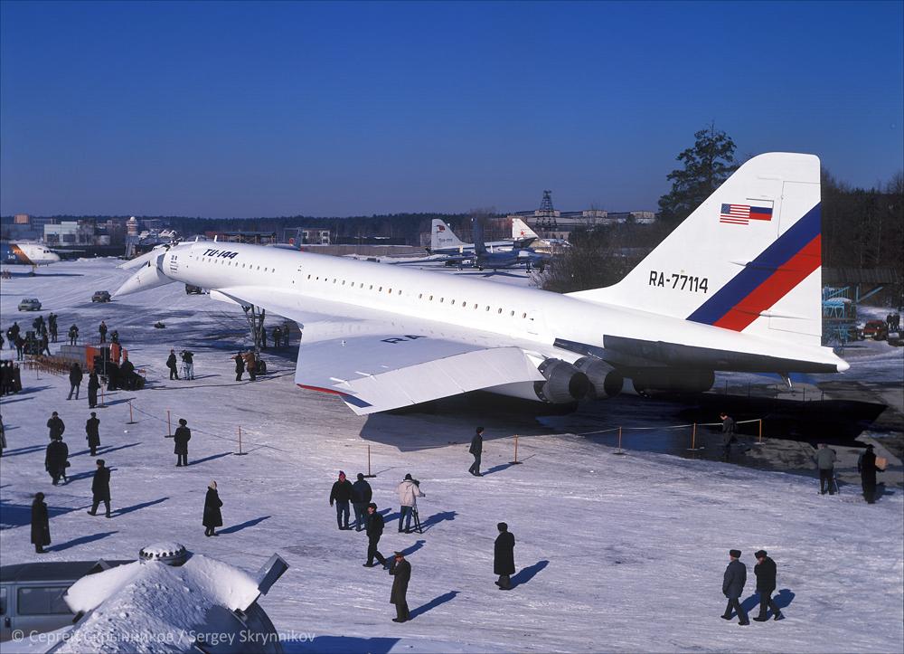 Tu-144 005