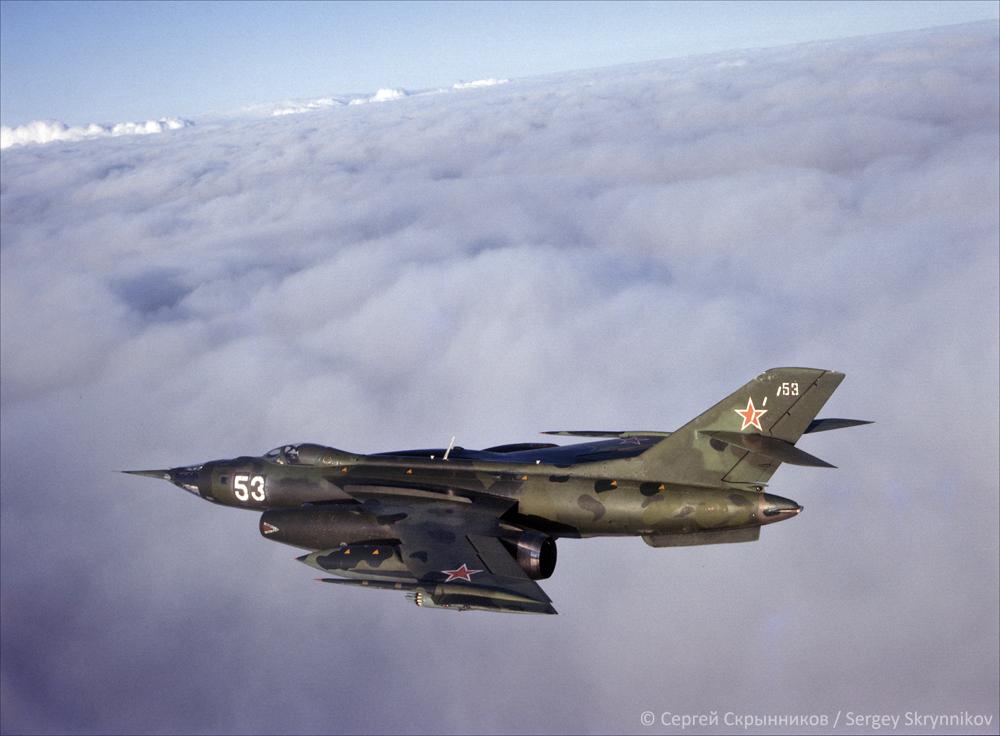 Yak-28 009