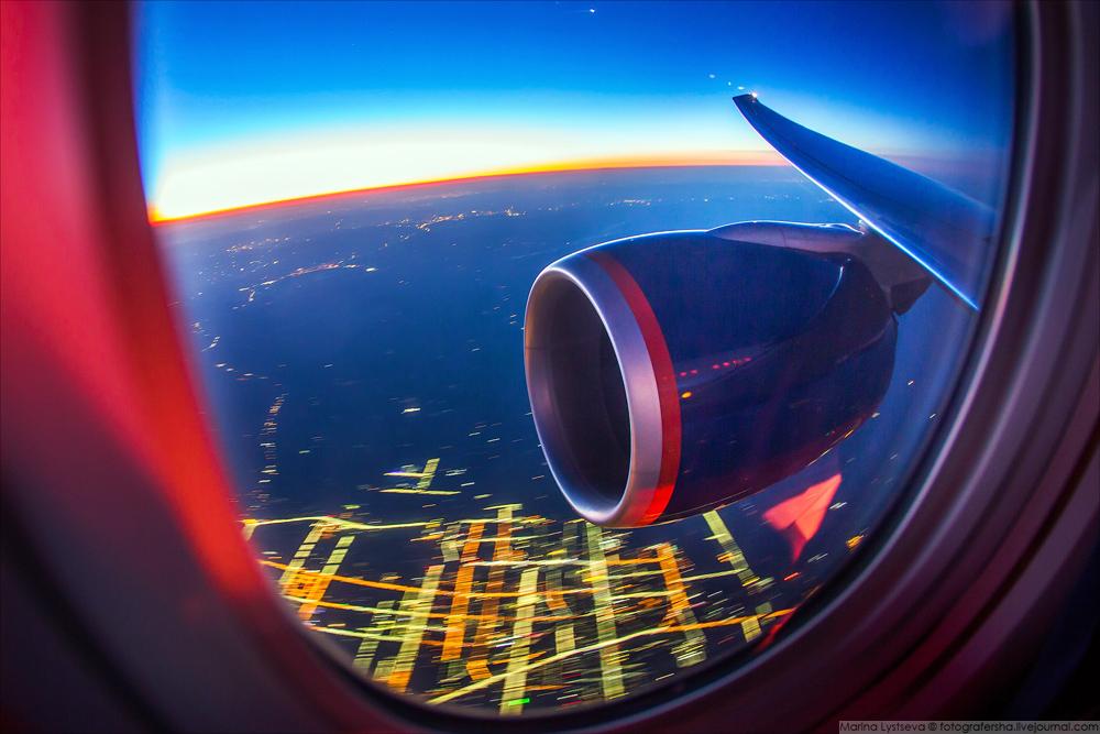 Авиакомпании года