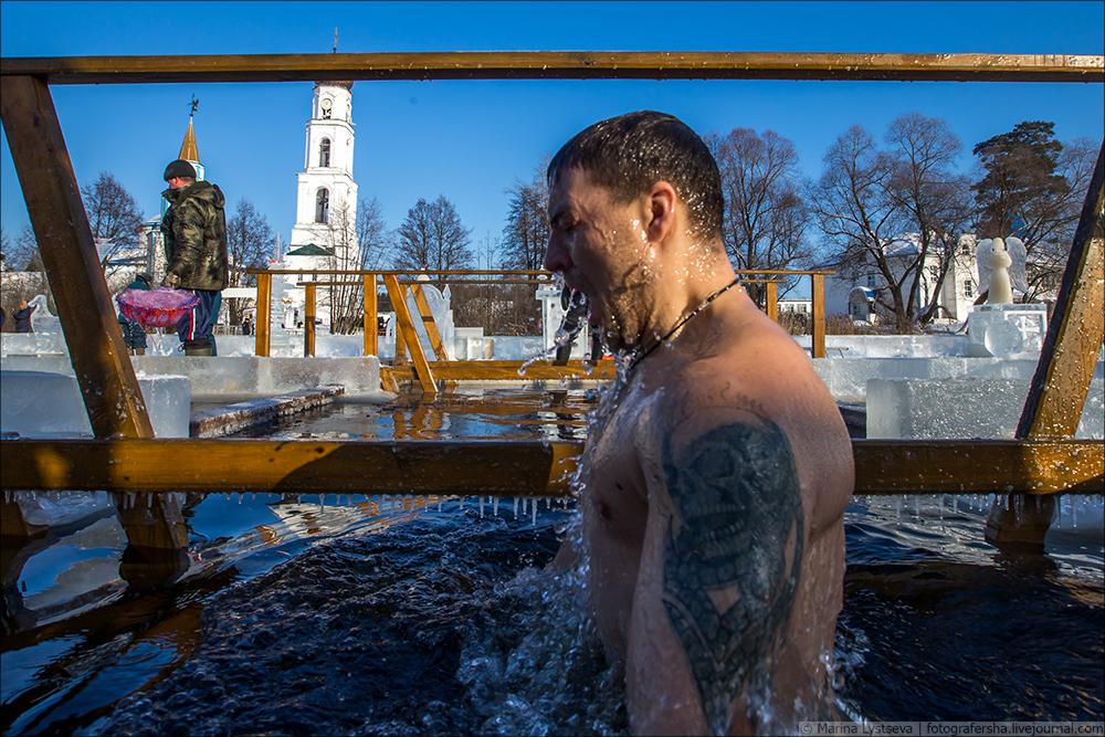 Крещение-2018