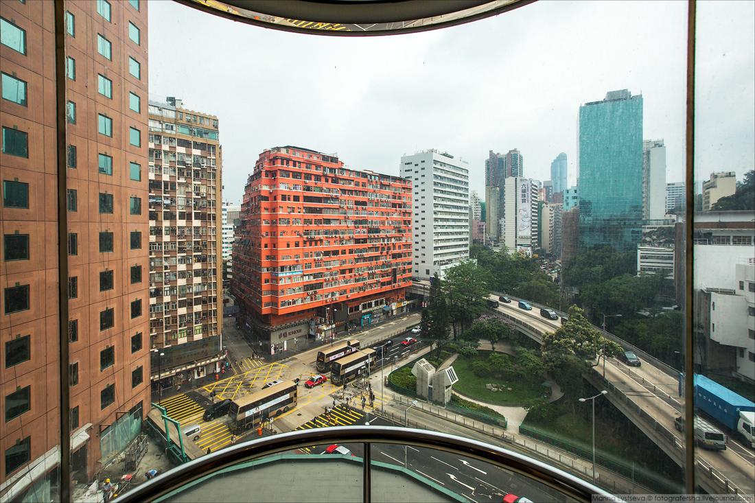 Невероятный Гонконг. Что посмотреть за три дня?