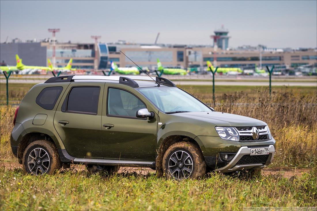 Renault Duster 003