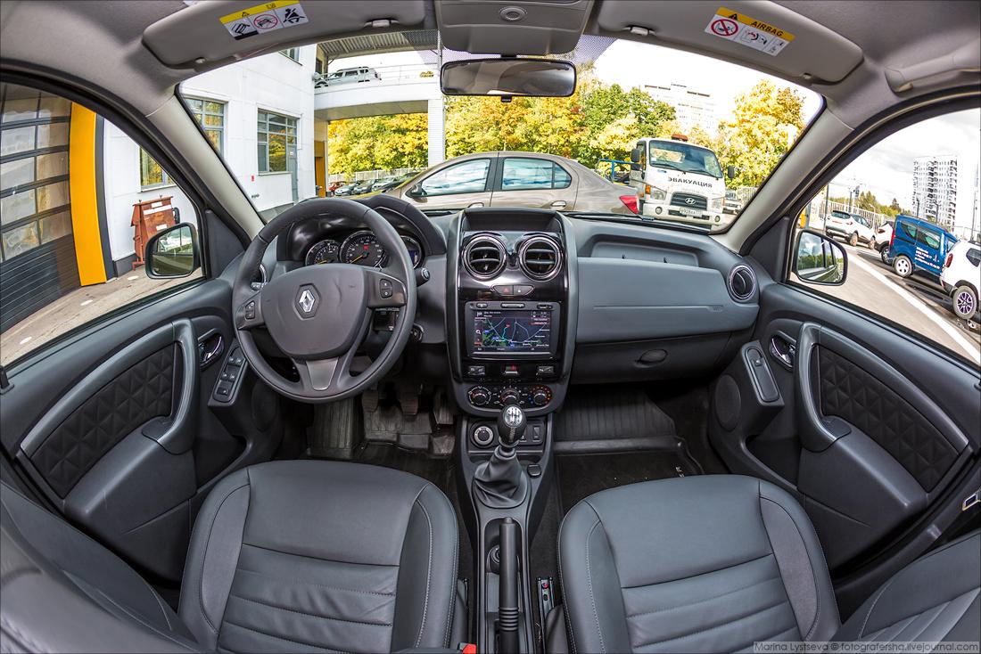 Renault Duster 061