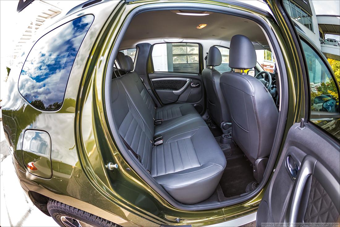 Renault Duster 065