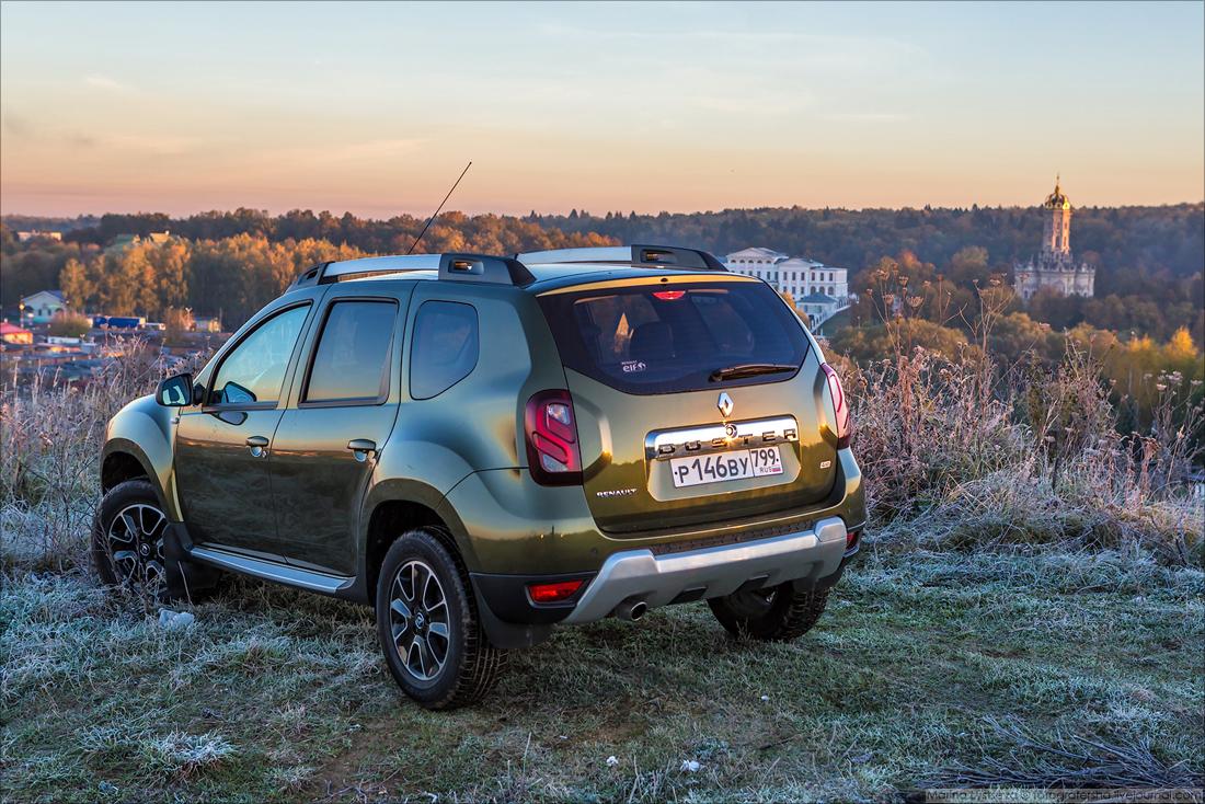Renault Duster 074