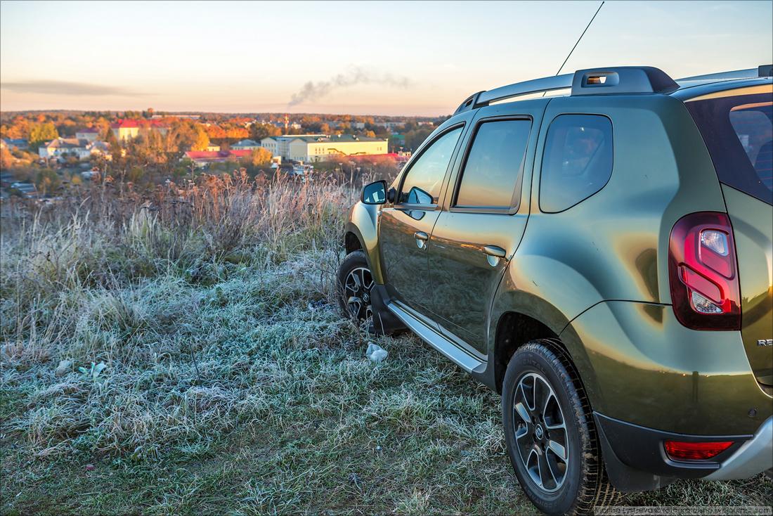 Renault Duster 076
