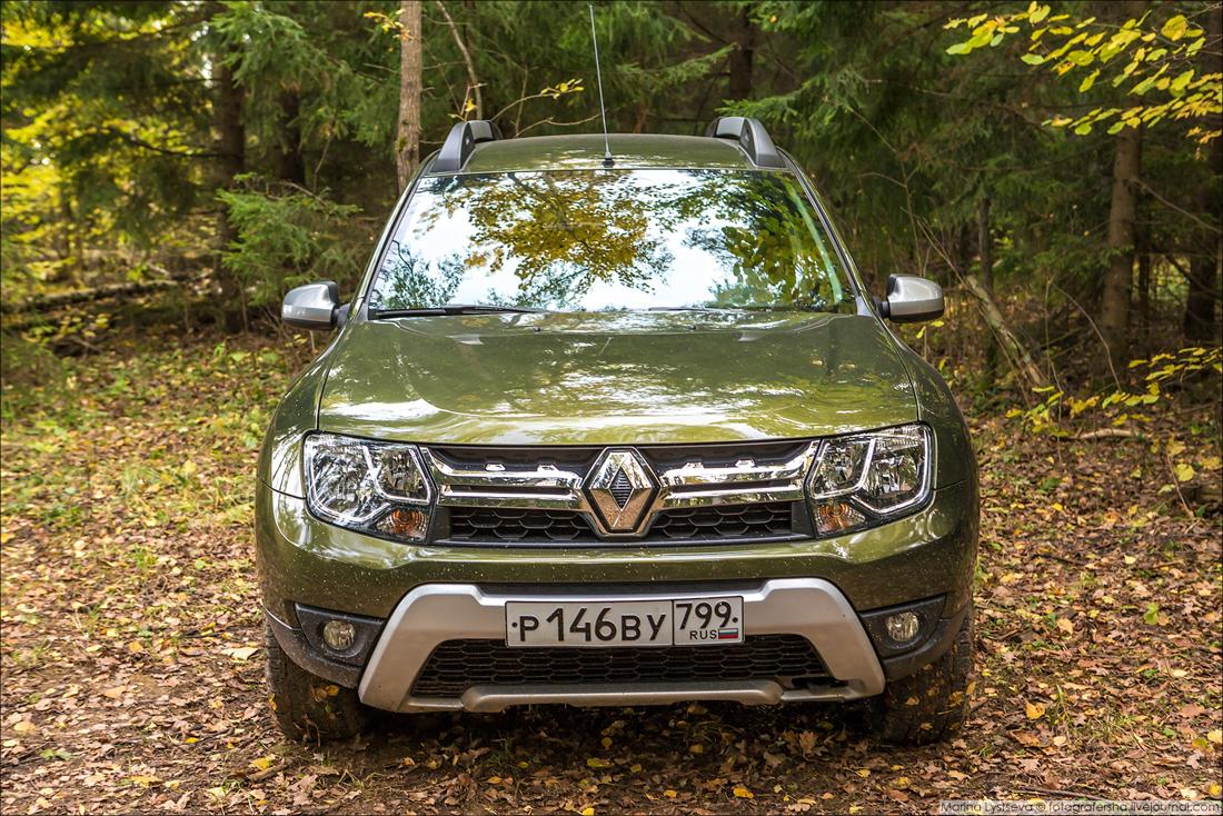 Renault Duster 080