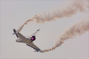 Mirage 2000 BIAS flight 0003
