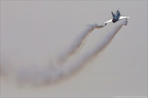 Mirage 2000 BIAS flight 0004