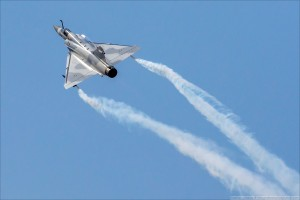 Mirage 2000 BIAS flight 0005