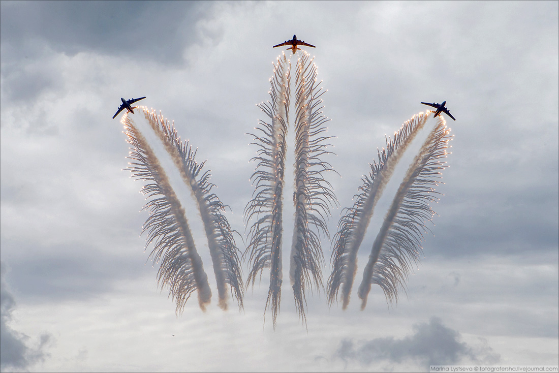 180610 Ил-76 в Мигалово