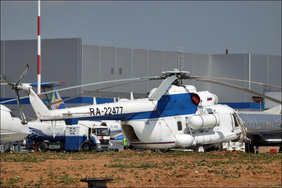 Ми-171 RA-22477