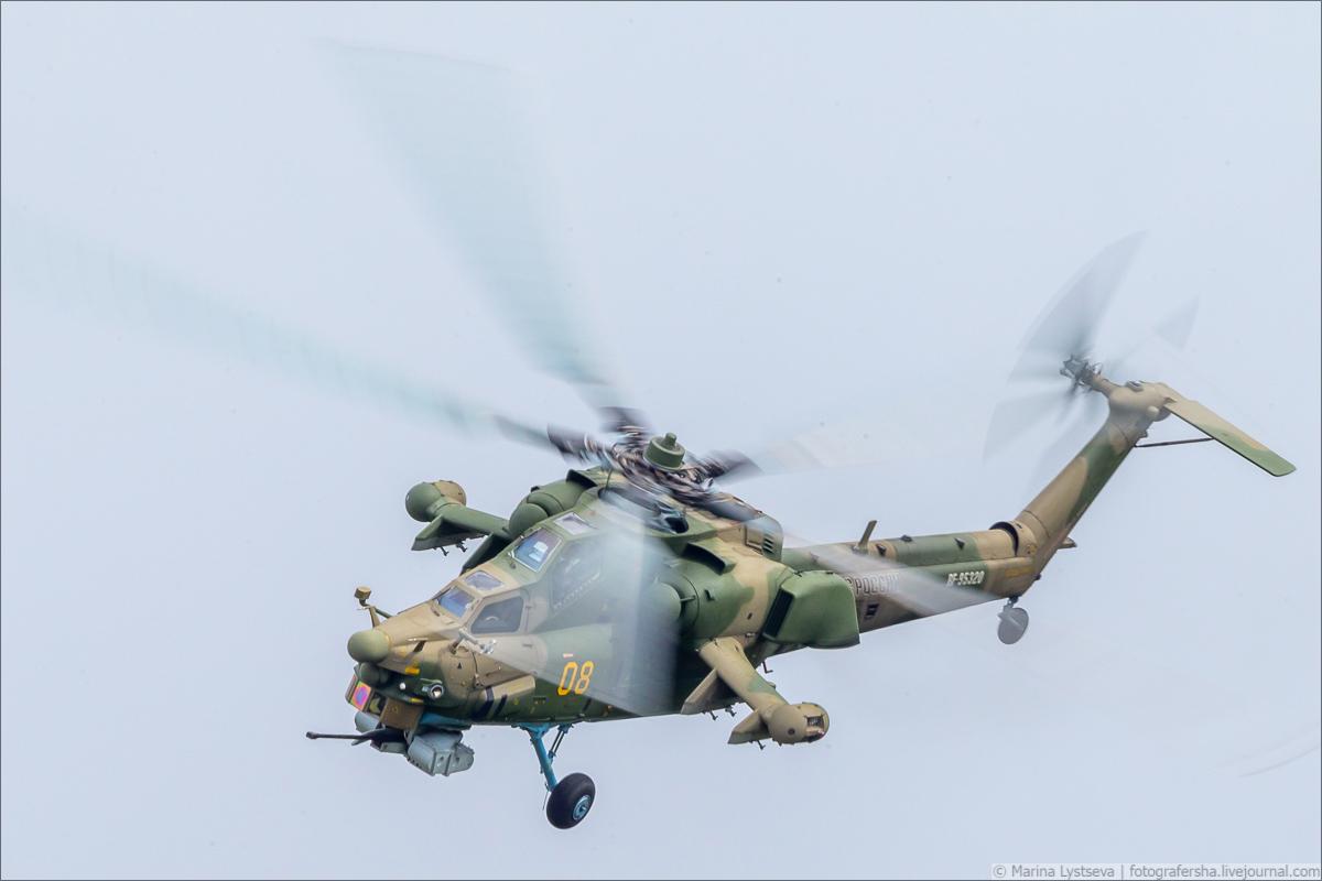 Mi-28N 02