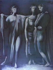 К.Кларка «Нагота в искусстве»8