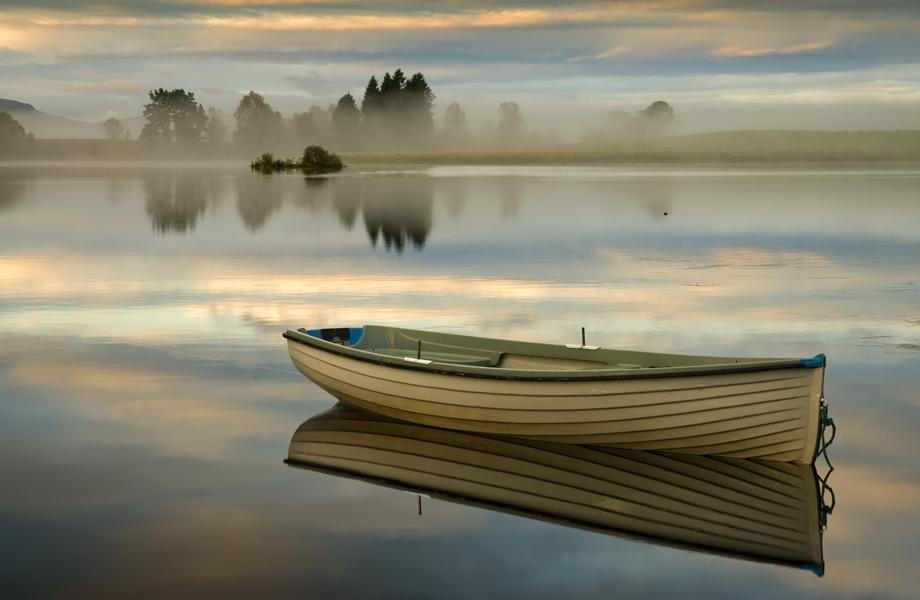 Ruskyboat