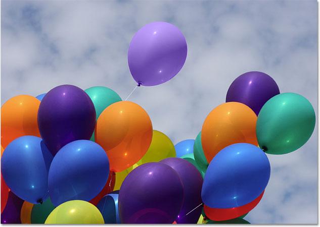 balloon-light-purple