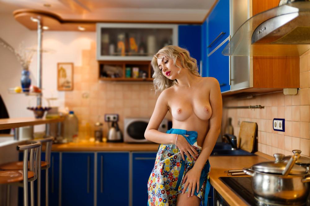Кухня эро фотки