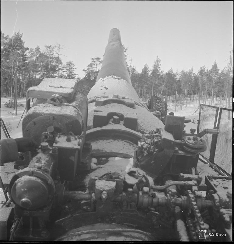 Hangon motti 1942.01.06