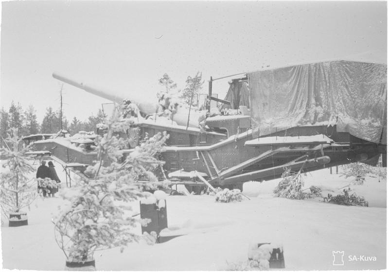 Hanko 1942.02.21