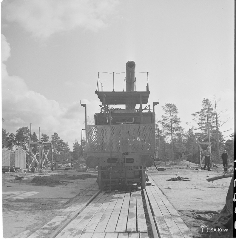 Hanko 1942.08.18